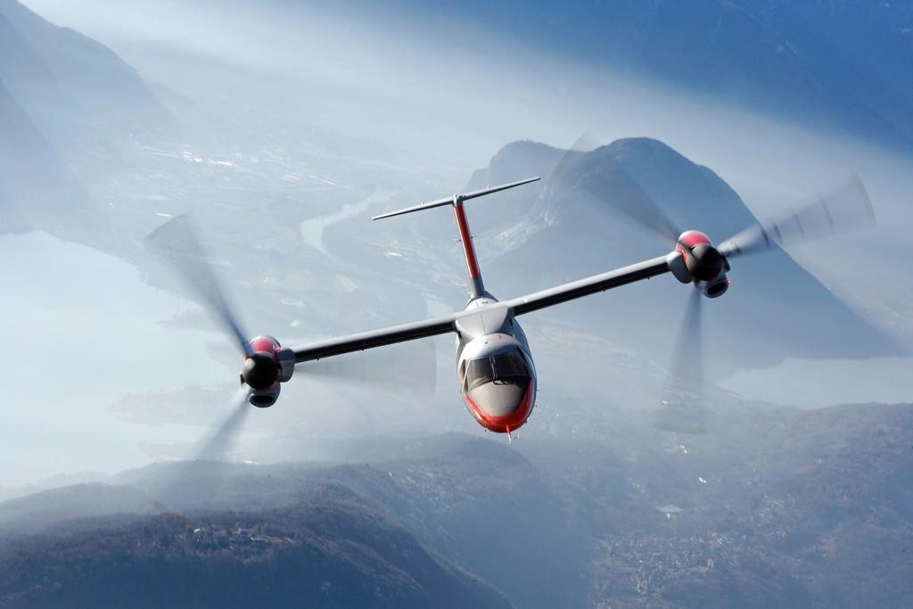 Osprey Elicottero : Agusta westland aw tilt rotor aircraft is the civilian