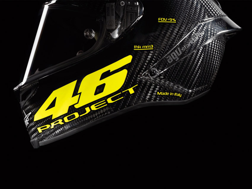 AGV Pista GP Carbon