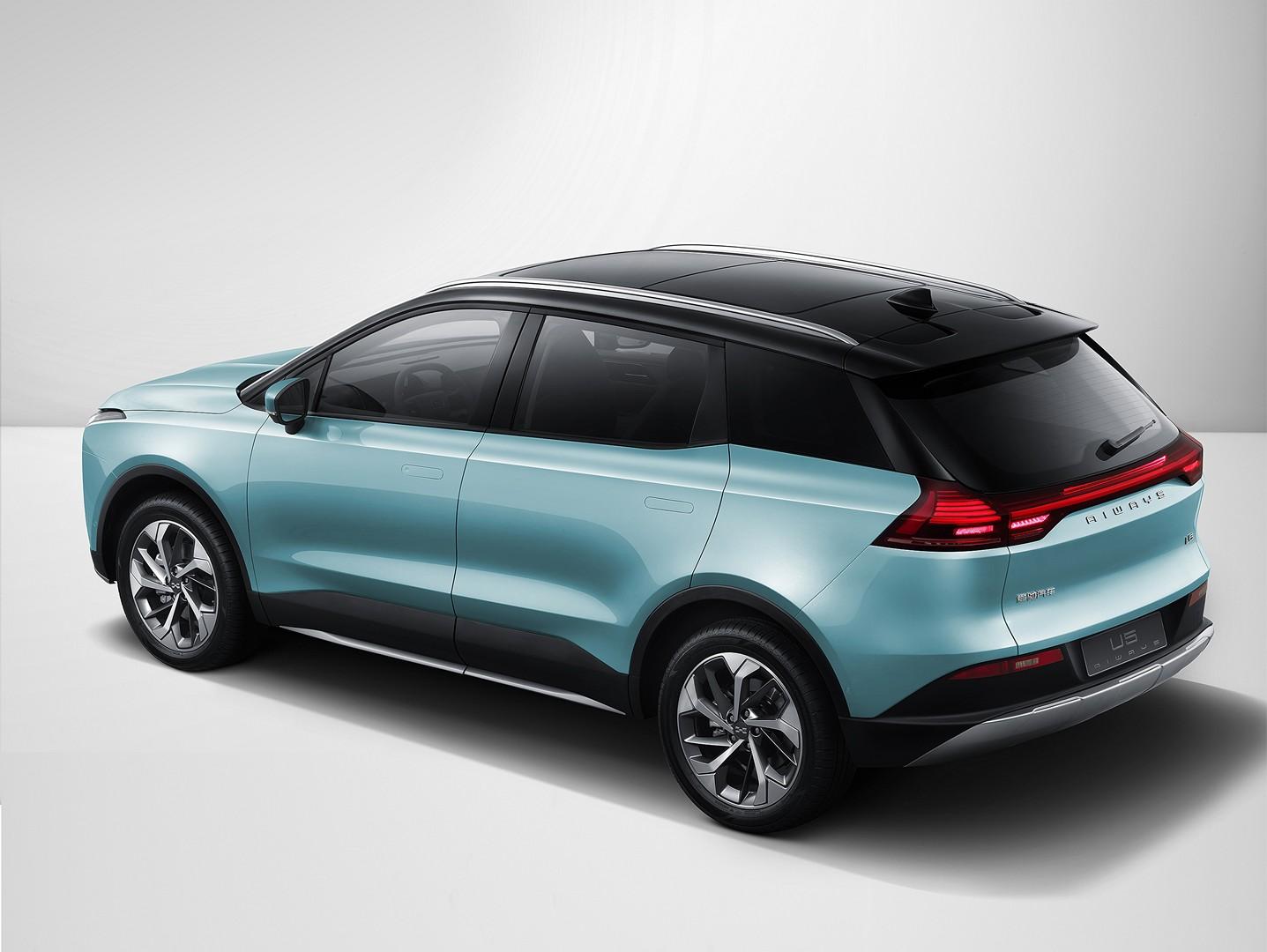 Hawtai B35 SUV Second Try: A Premium Chinese Cayenne Clone - autoevolution