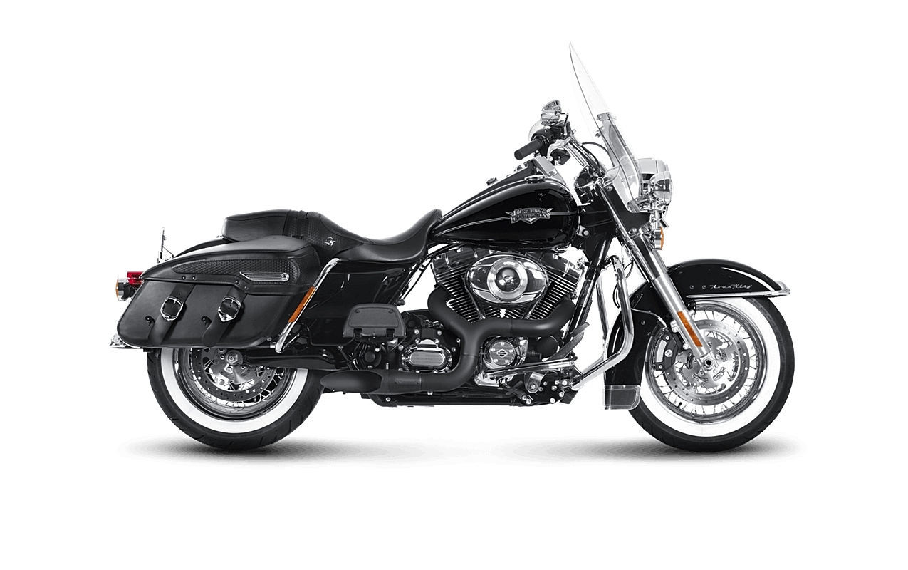 Akrapovic Launches Harley Davidson Open Line Exhausts Autoevolution
