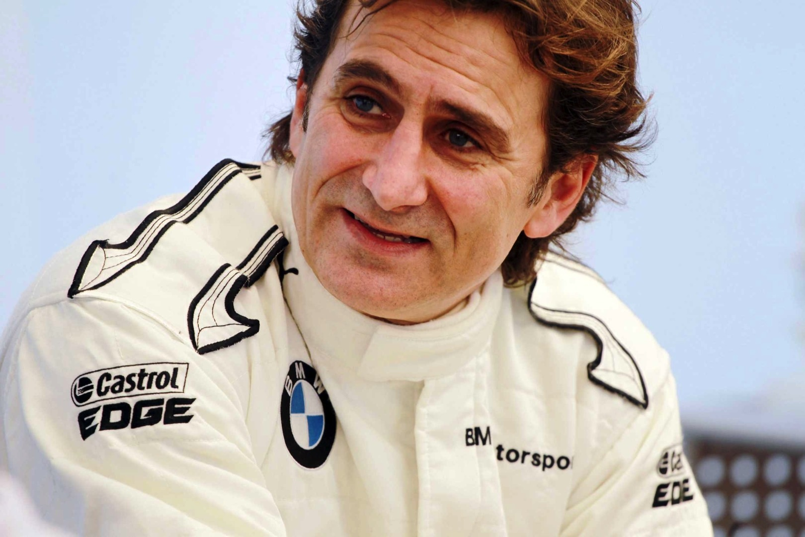 Alessandro Zanardi Back In A Bmw Cockpit This Season