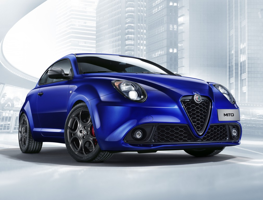 2016 alfa romeo mito goes on sale in europe autoevolution. Black Bedroom Furniture Sets. Home Design Ideas