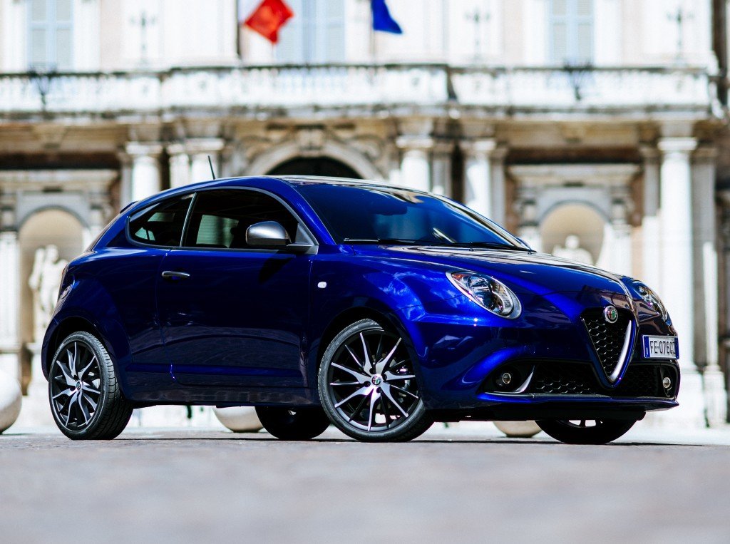 2016 Alfa Romeo Mito Goes On Sale In Europe Autoevolution