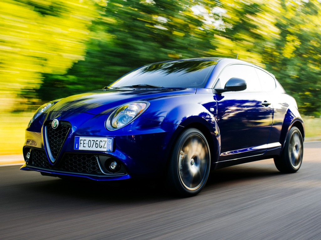 Alfa Romeo 4c >> 2016 Alfa Romeo MiTo Goes On Sale In Europe - autoevolution