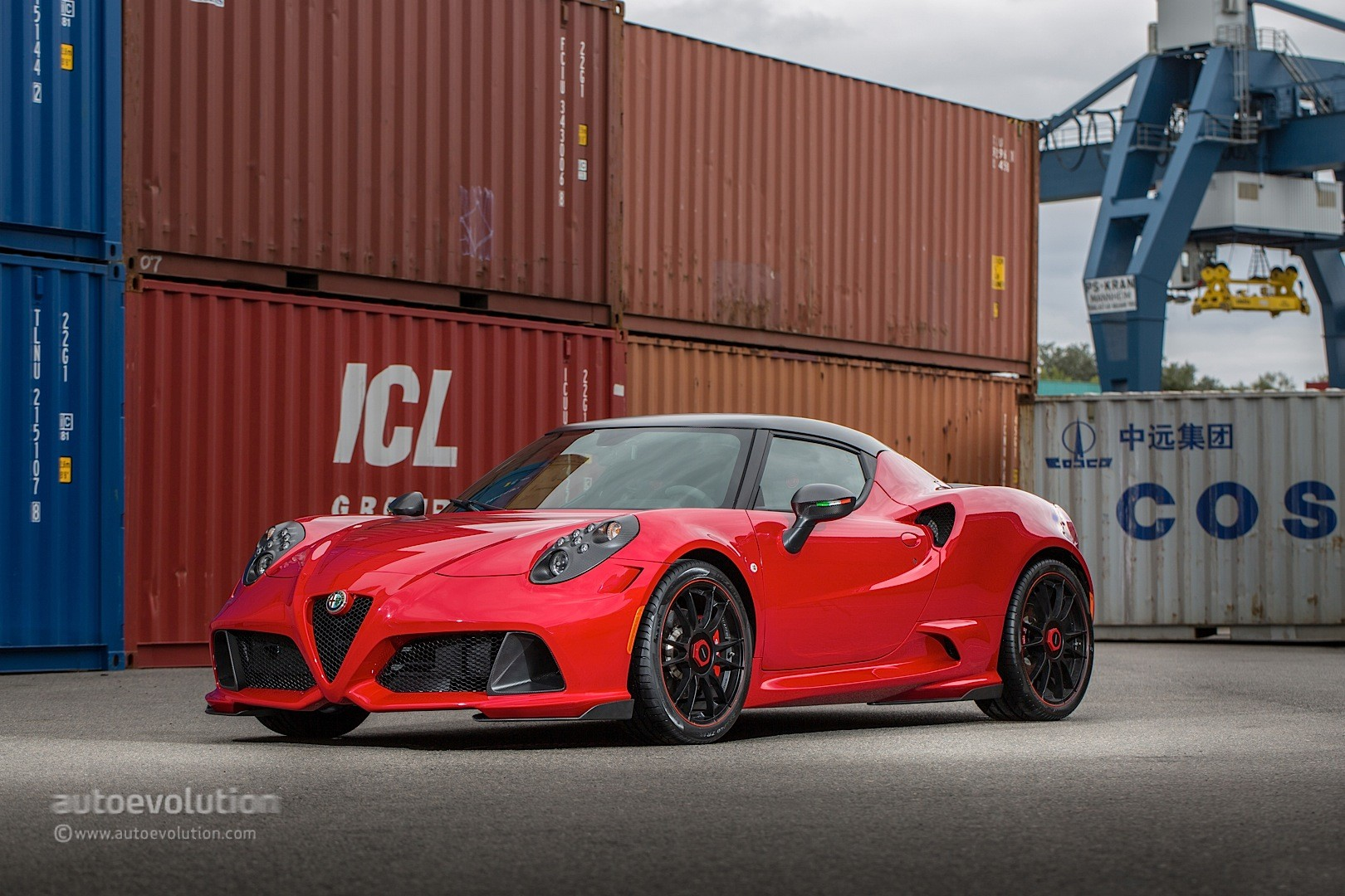 Alfa Romeo 4C Tuned by Zender Italia Is Stunning ...