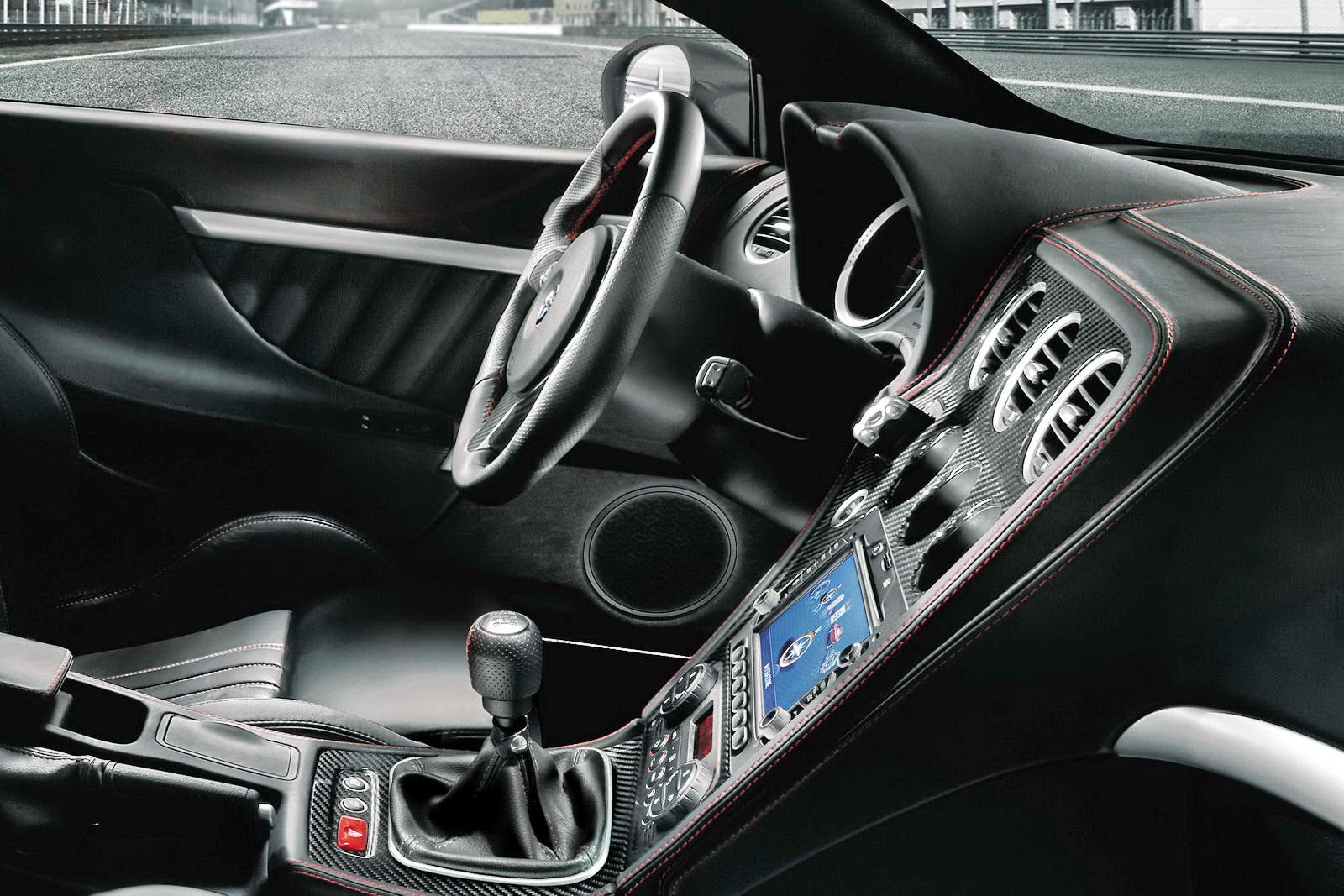 Alfa Romeo Brera Italia Independent On Sale In Germany Autoevolution