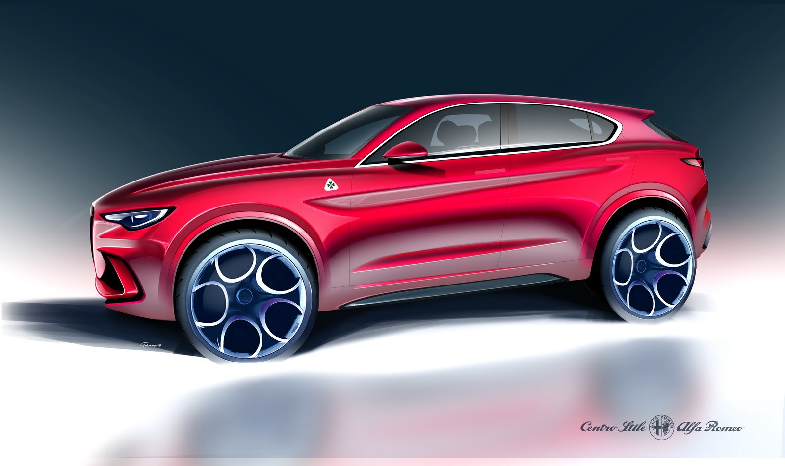 Alfa 4c 2019 >> 2015 Alfa Romeo Spider Rendered - autoevolution