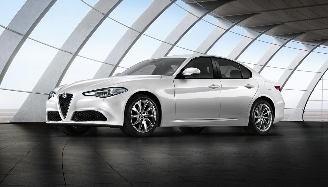 Alfa Romeo Giulia Specs Released For 2 0 And 2 2 Models