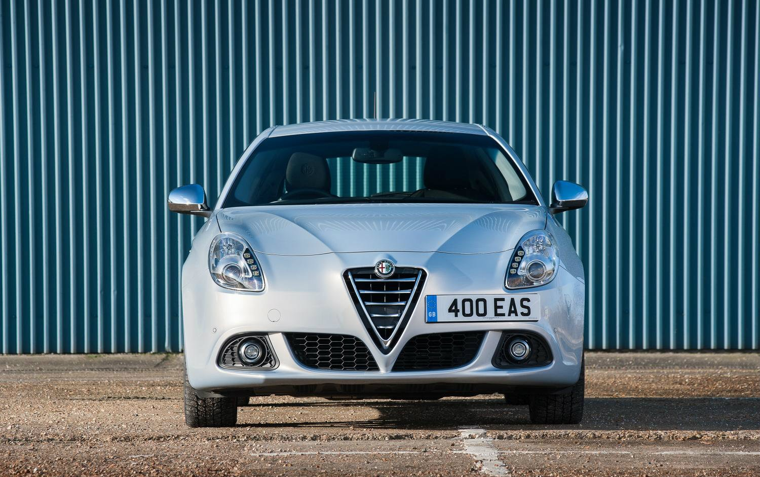 Alfa Romeo Company >> Alfa Romeo Giulietta Business Edition May Be The Company Car You Re