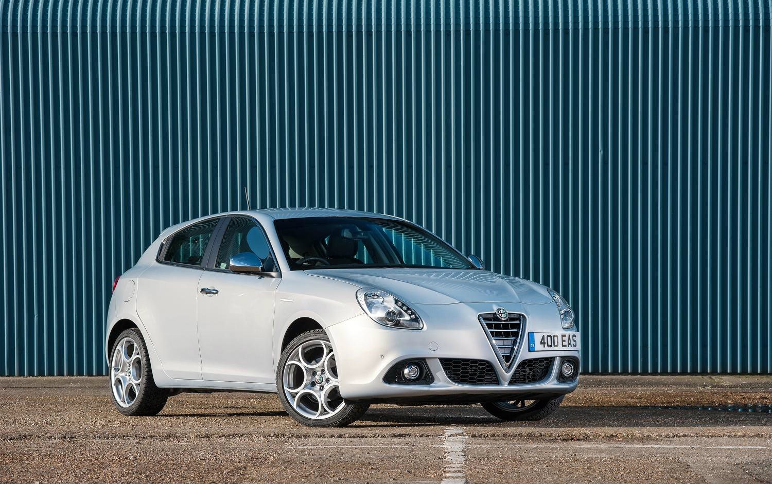 Alfa romeo giulietta business edition alfa romeo giulietta business edition