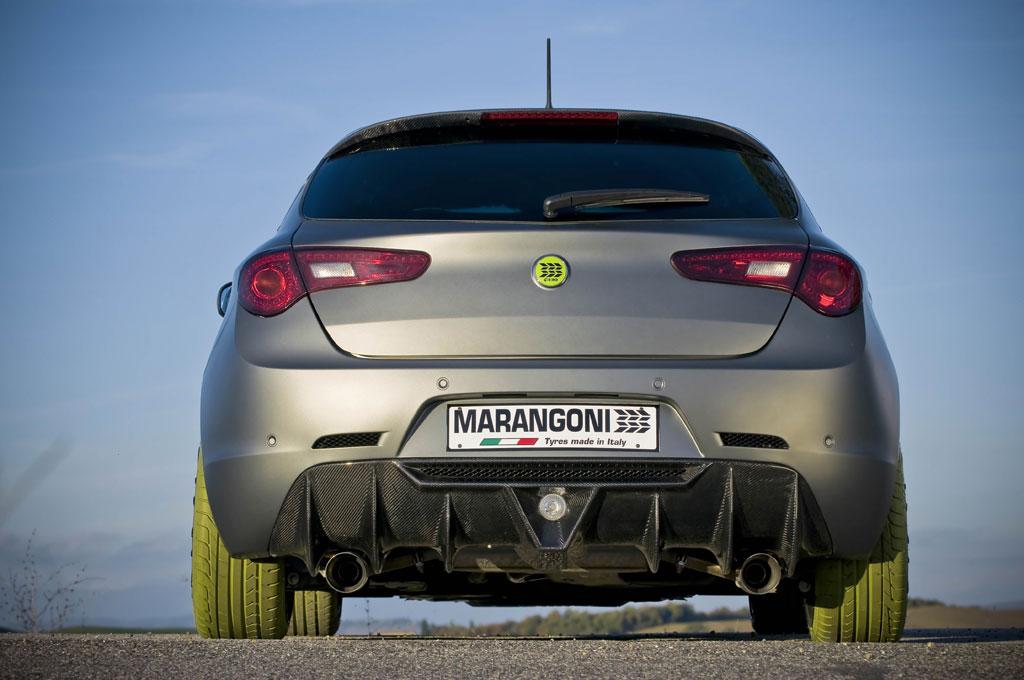 Alfa Romeo Giulietta G...
