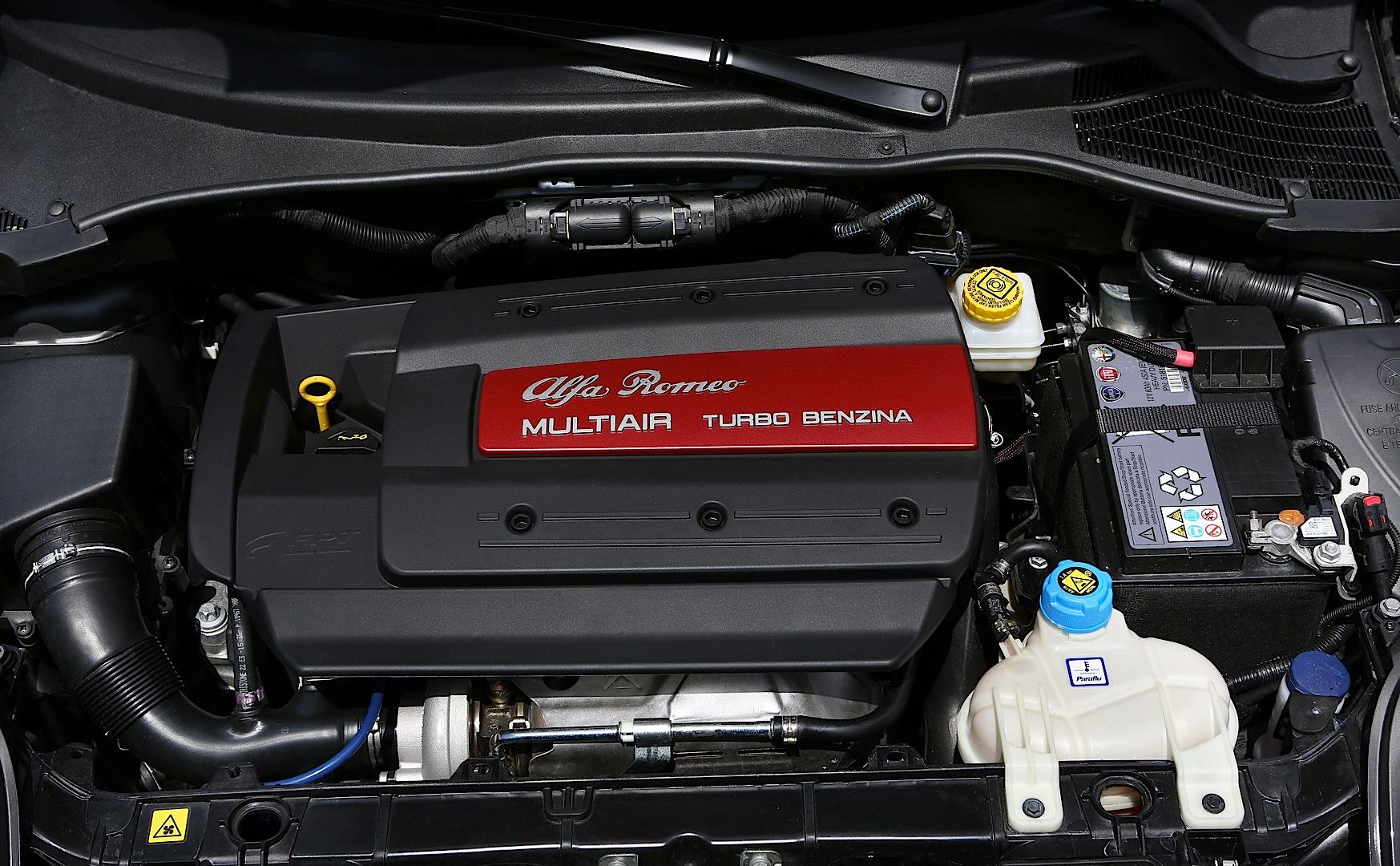 Uk Spec Alfa Romeo Giulietta Qv And Mito