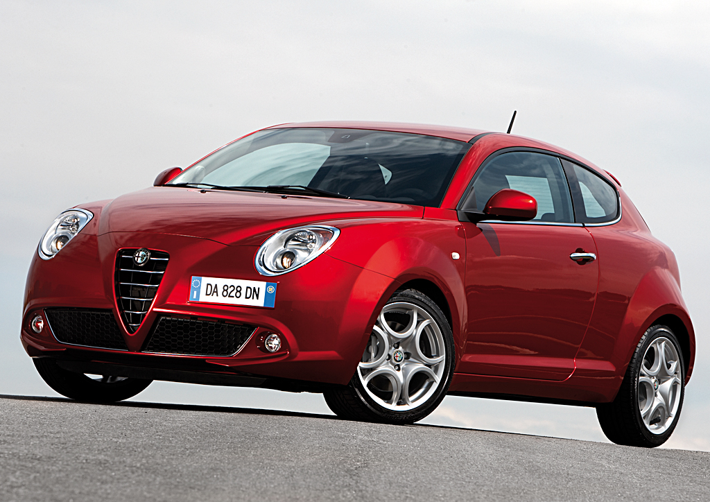 alfa romeo mito gta prepared for geneva autoevolution. Black Bedroom Furniture Sets. Home Design Ideas