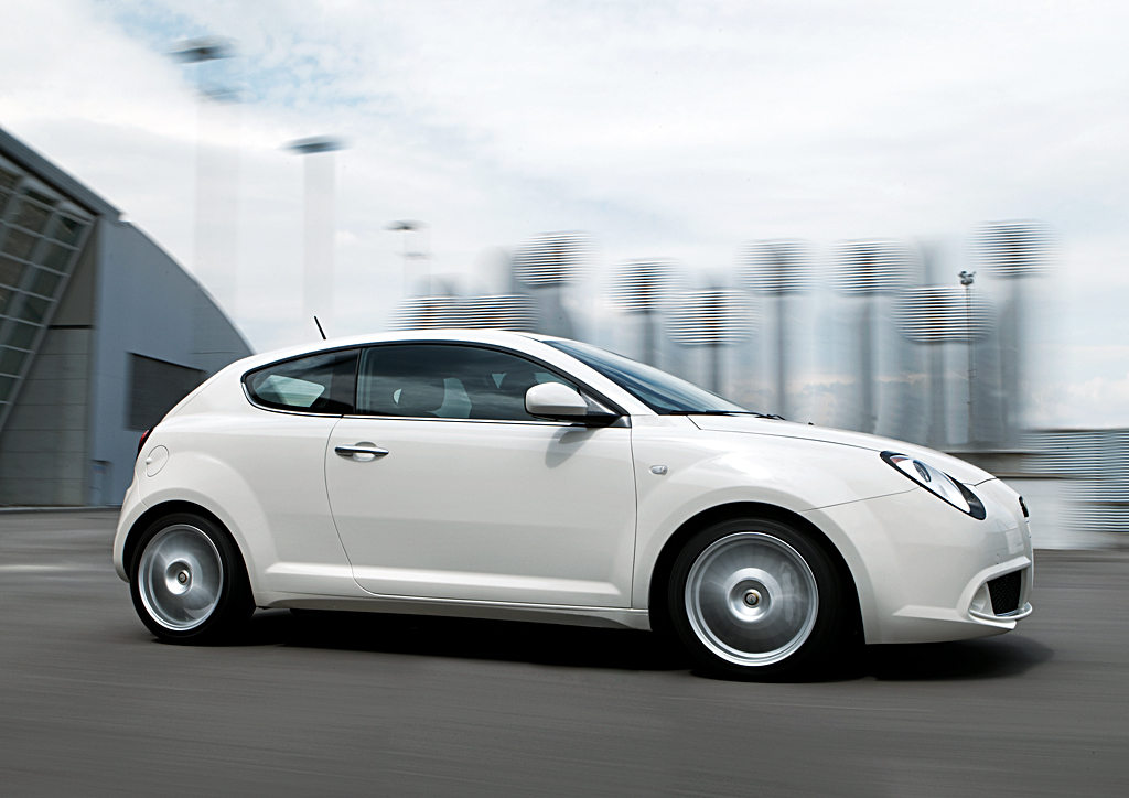 alfa romeo mito officially the gay car of the year 2009 in europe autoevolution. Black Bedroom Furniture Sets. Home Design Ideas