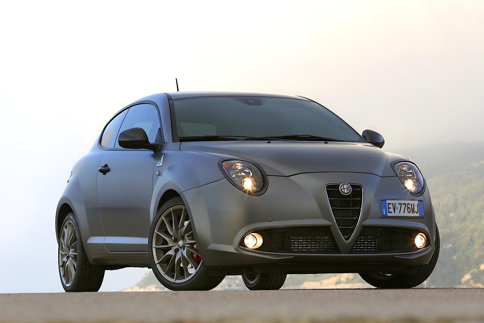 Alfa romeo 159 exhaust tip