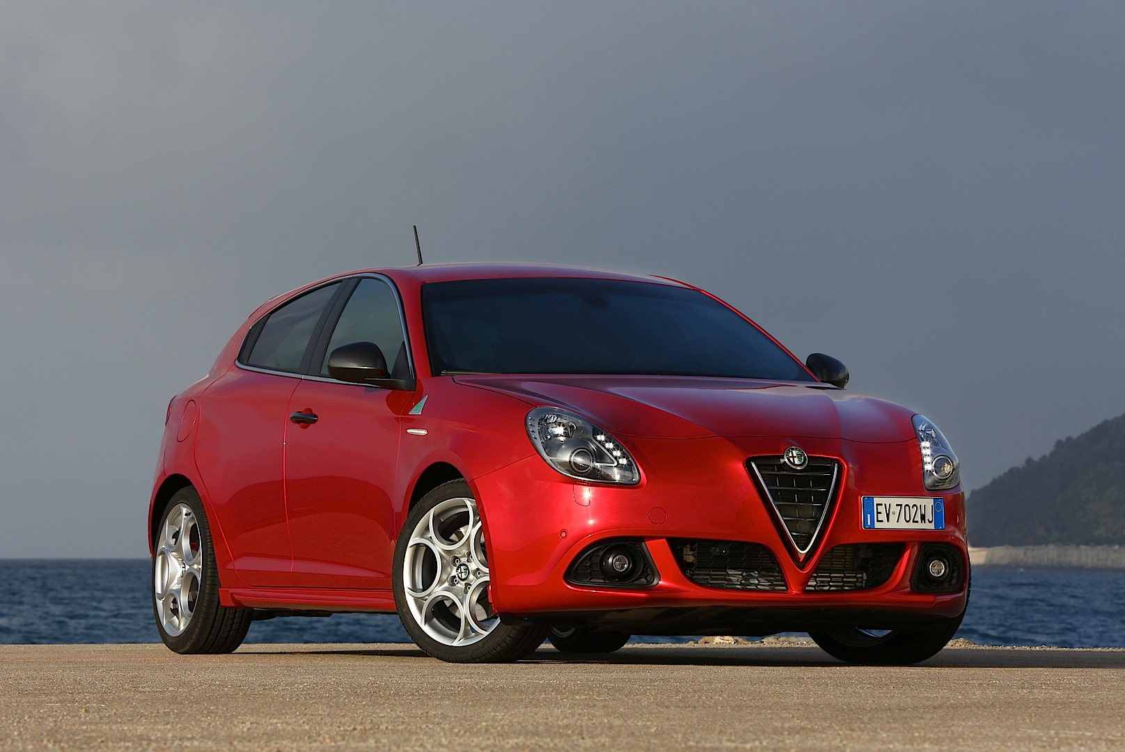 alfa romeo to rebadge mito and giulietta qv as veloce. Black Bedroom Furniture Sets. Home Design Ideas