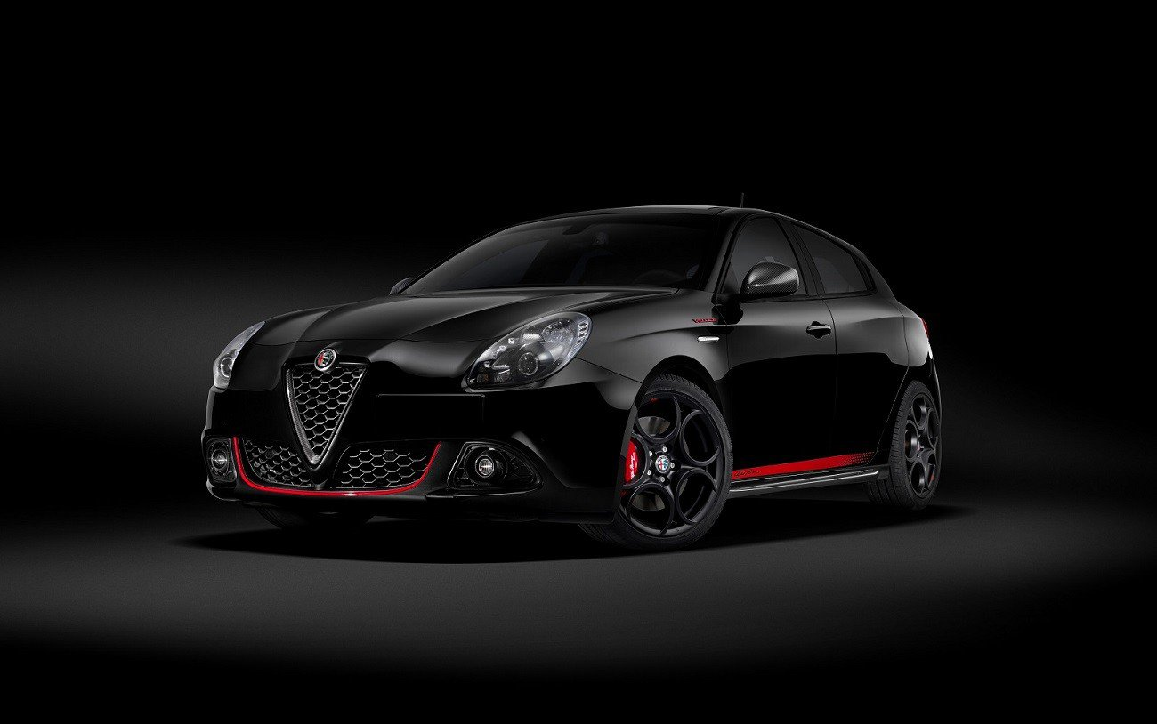 alfa romeo treats the mito veloce s giulietta veloce s to. Black Bedroom Furniture Sets. Home Design Ideas
