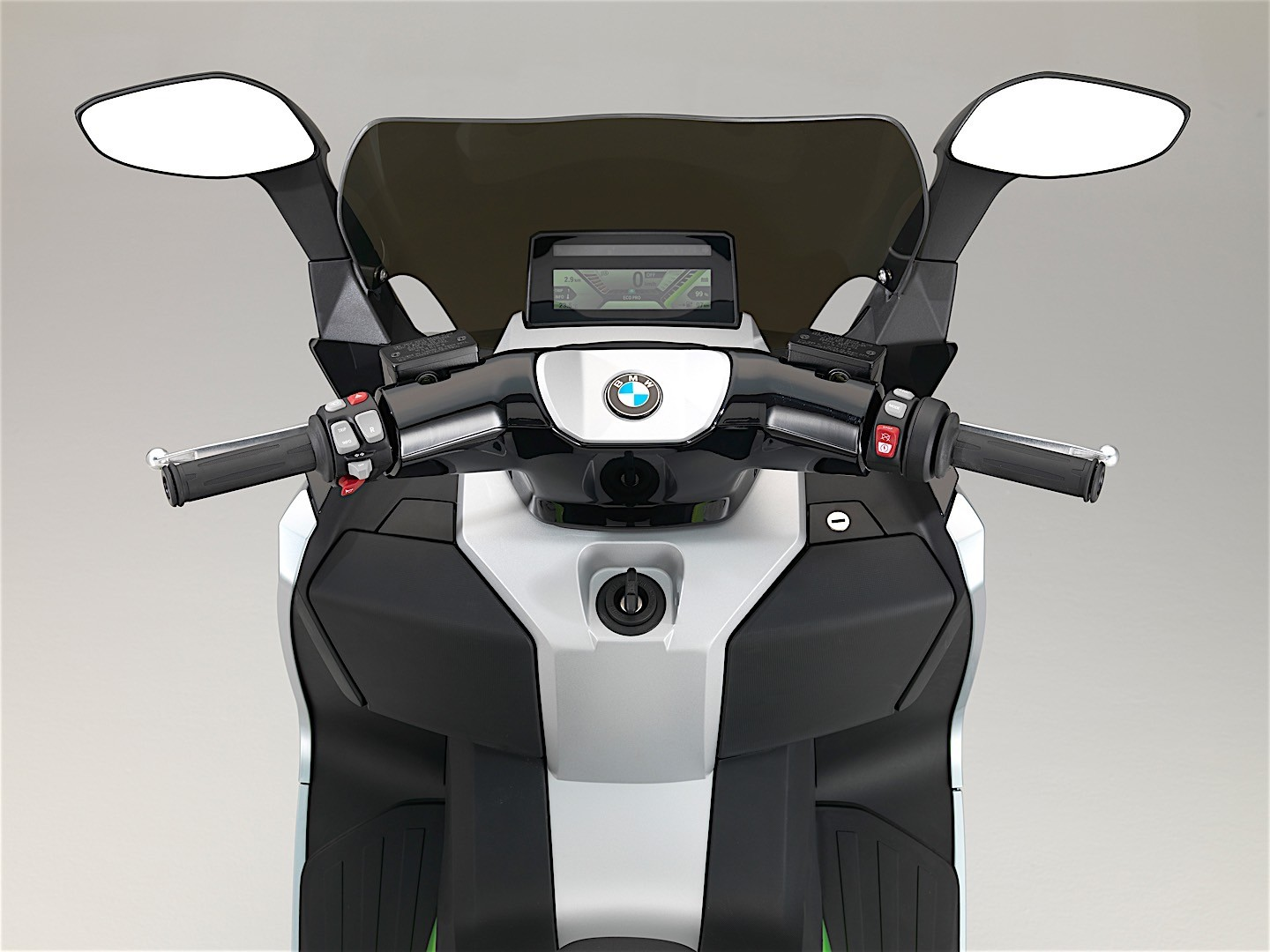 2018 bmw electric.  2018 2017 bmw c evolution on 2018 bmw electric