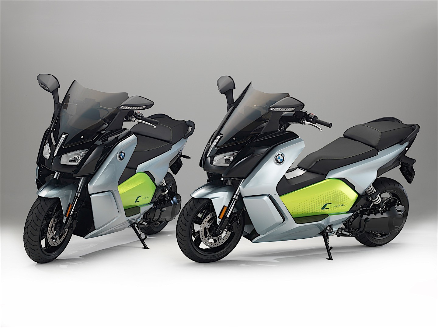All Electric 2018 Bmw C Evolution Scooter Reaches U S Dealers