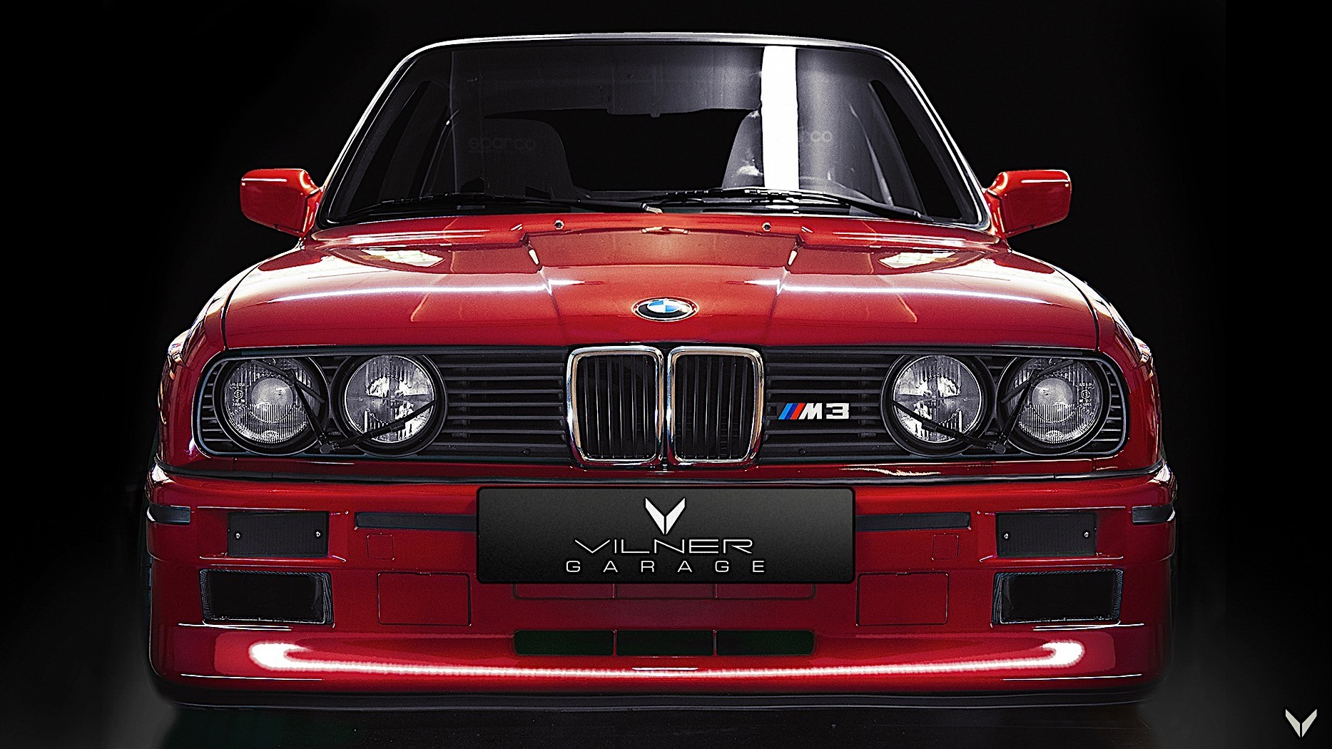 All I Want For Christmas Is This Bulgarian Bmw E30 M3 Evo Autoevolution