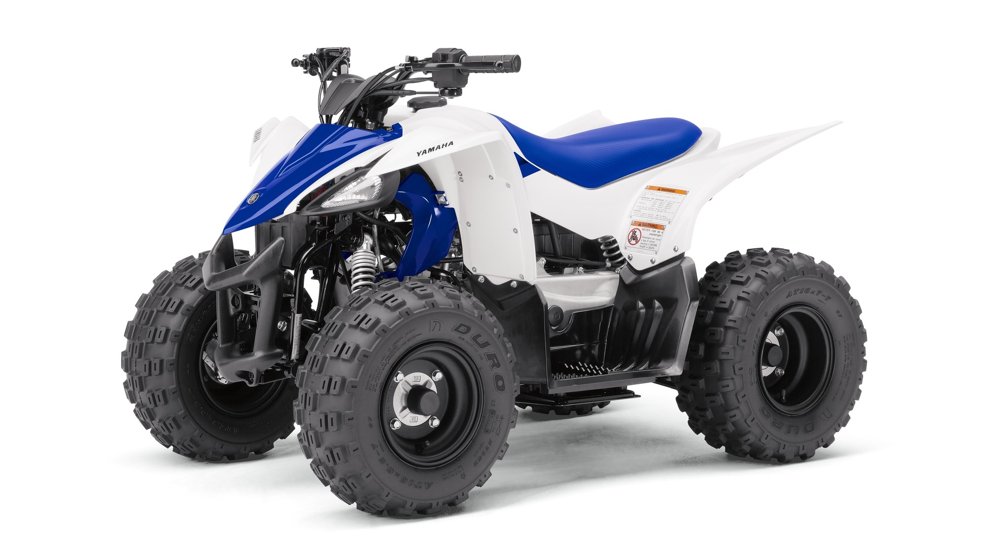 all new 2017 yamaha yfz50 atv for kids 6 to 9 autoevolution. Black Bedroom Furniture Sets. Home Design Ideas