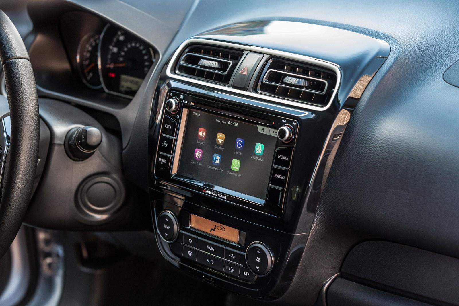 All New Mitsubishi Mirage To Share Cmf B Platform With Renault Clio on Mitsubishi Lancer Evolution