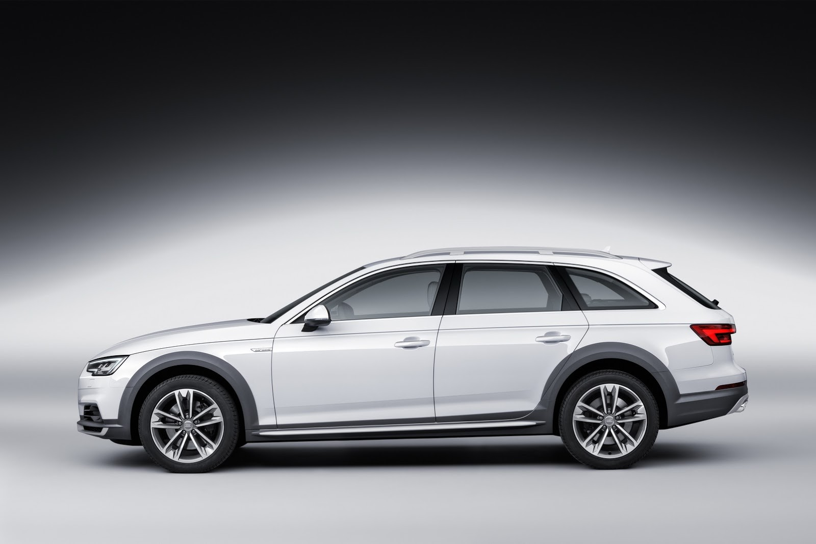Audi A4 Allroad Quattro Starts At 44750 With 20 And 30 Engines B9