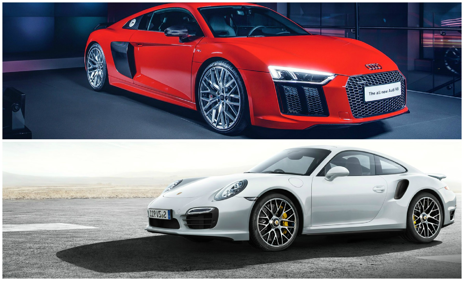 All New Audi R Launching In Britain V Supercar Costs Turbo Money on Audi R8 V8 Turbo