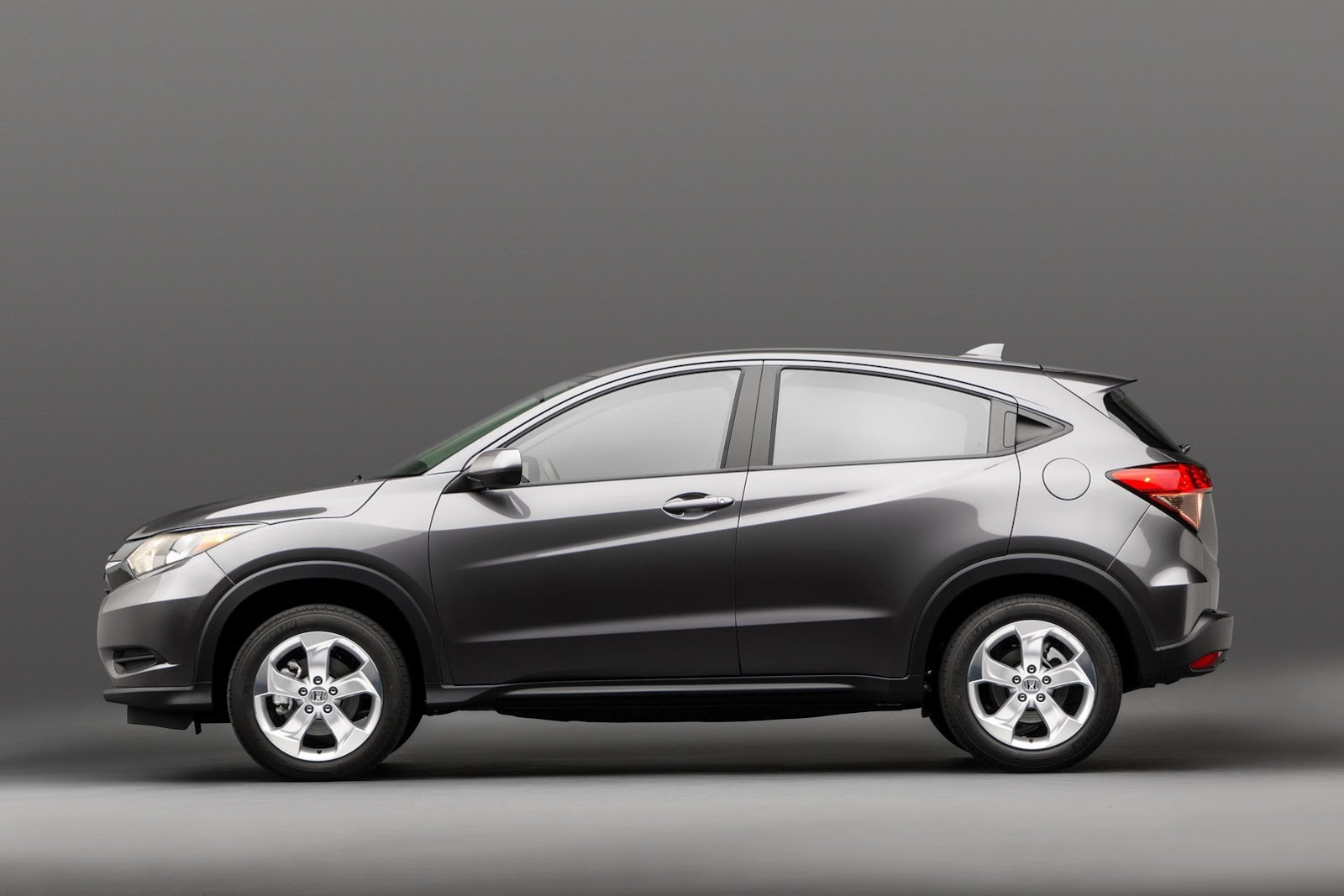 Used Honda Hrv >> All-New 2015 Honda HR-V Will Launch This Winter - autoevolution