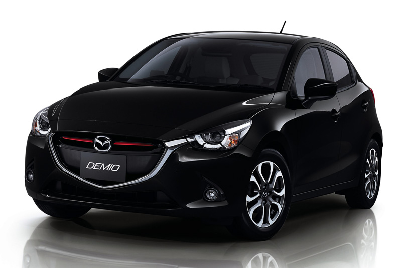 All-New Mazda2 Goes on Sale in Japan from 1.35 Million Yen ...