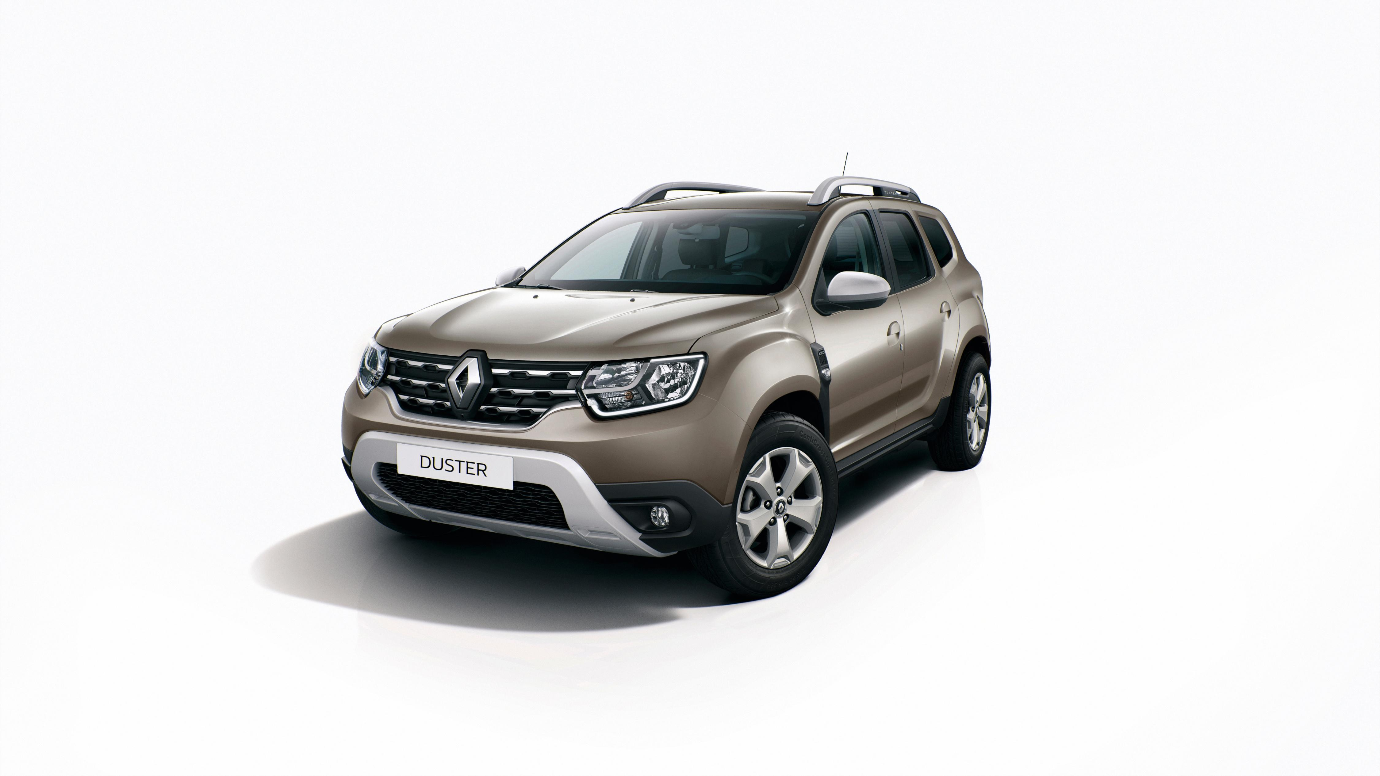 all new renault duster debuts with 145 hp 2 liter autoevolution. Black Bedroom Furniture Sets. Home Design Ideas