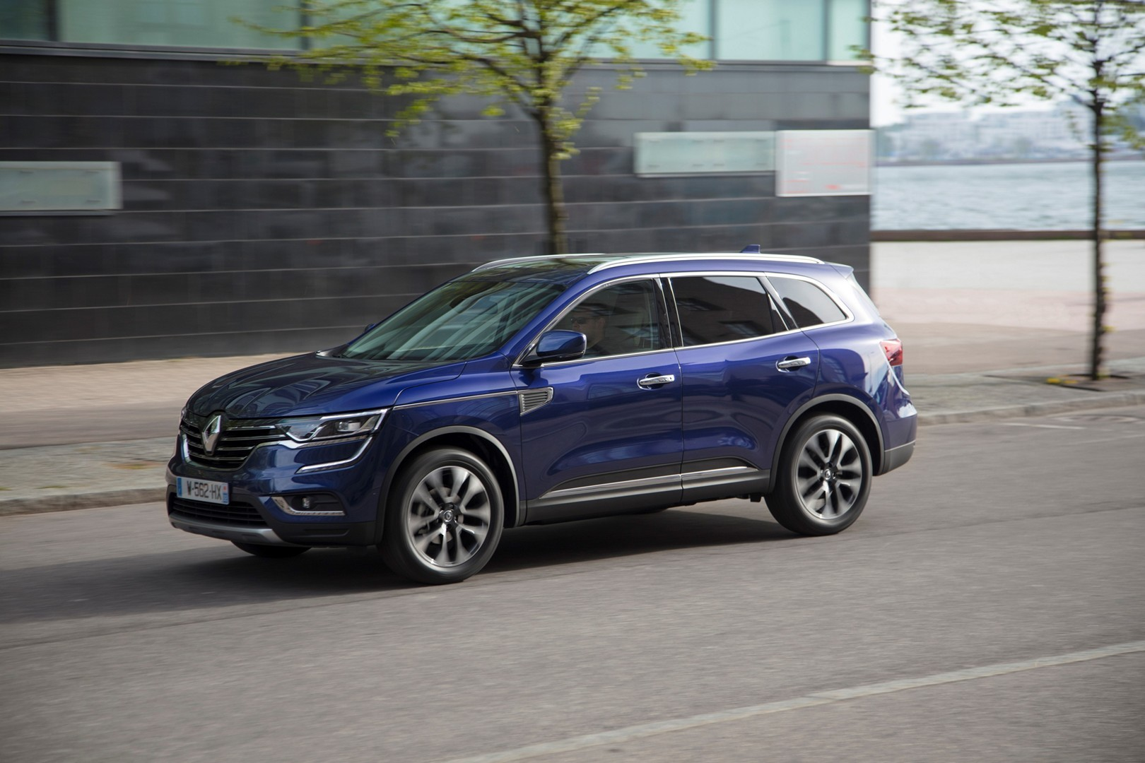 new car launches europeAllNew Renault Koleos Launched With 16 and 20Liter Diesels in