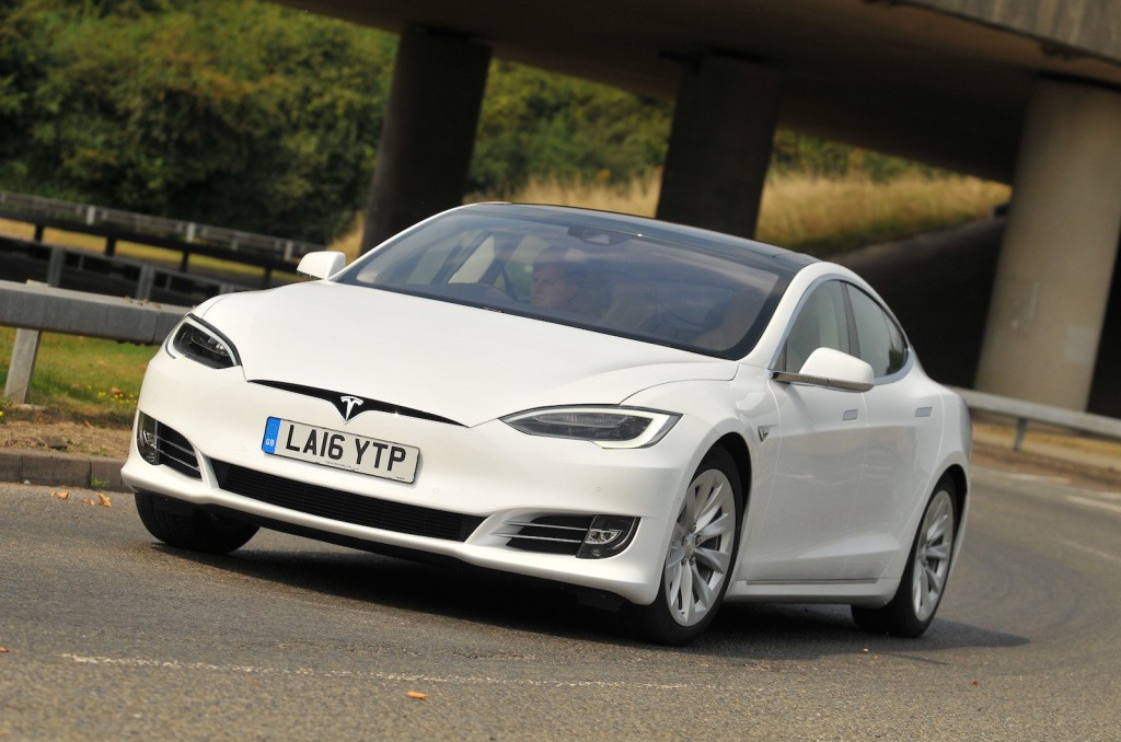 All Tesla Cars Now Ship With Hardware That Enables Level - All tesla cars