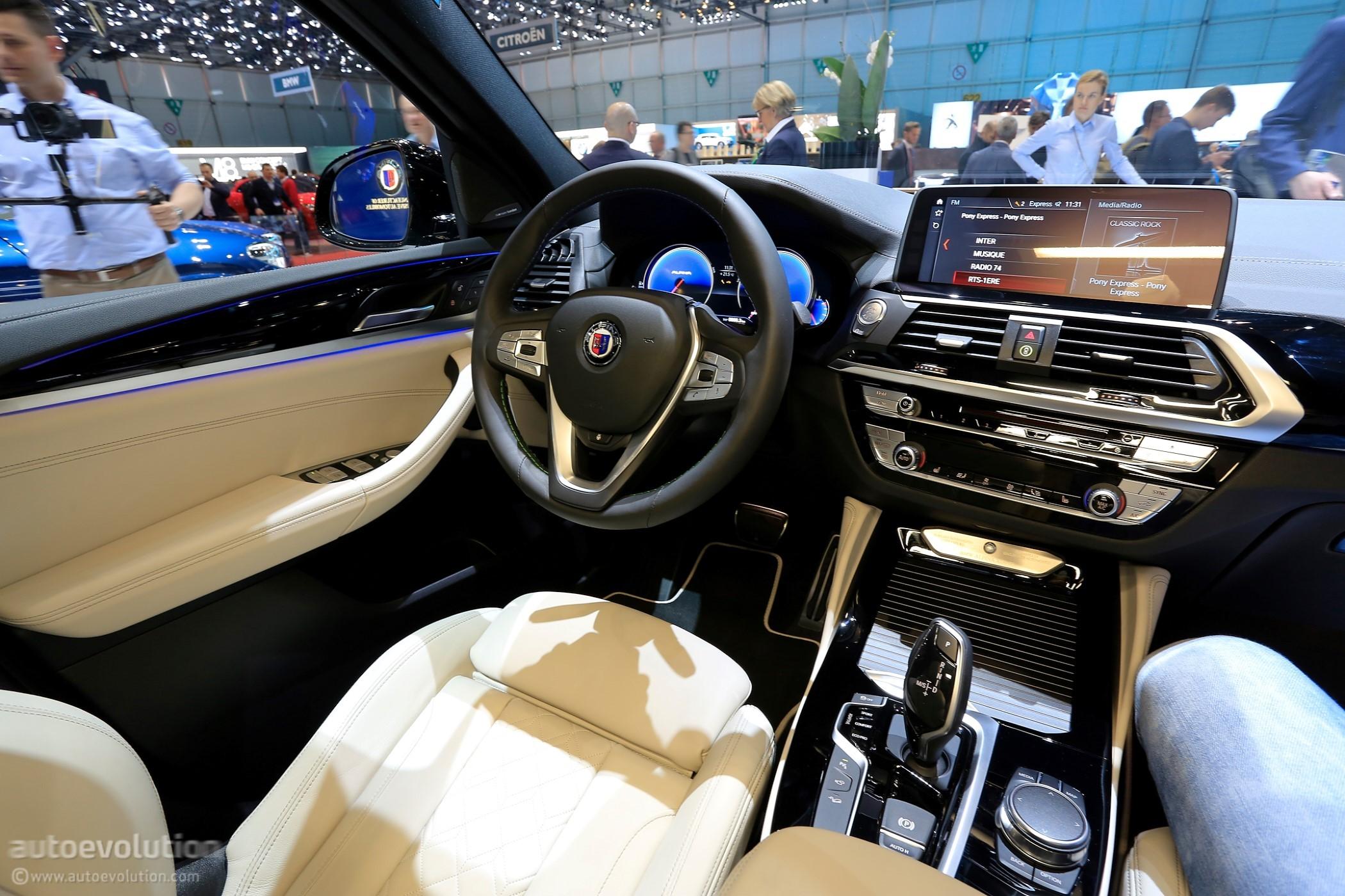 2013 Alpina B7 Lwb Review Autoevolution