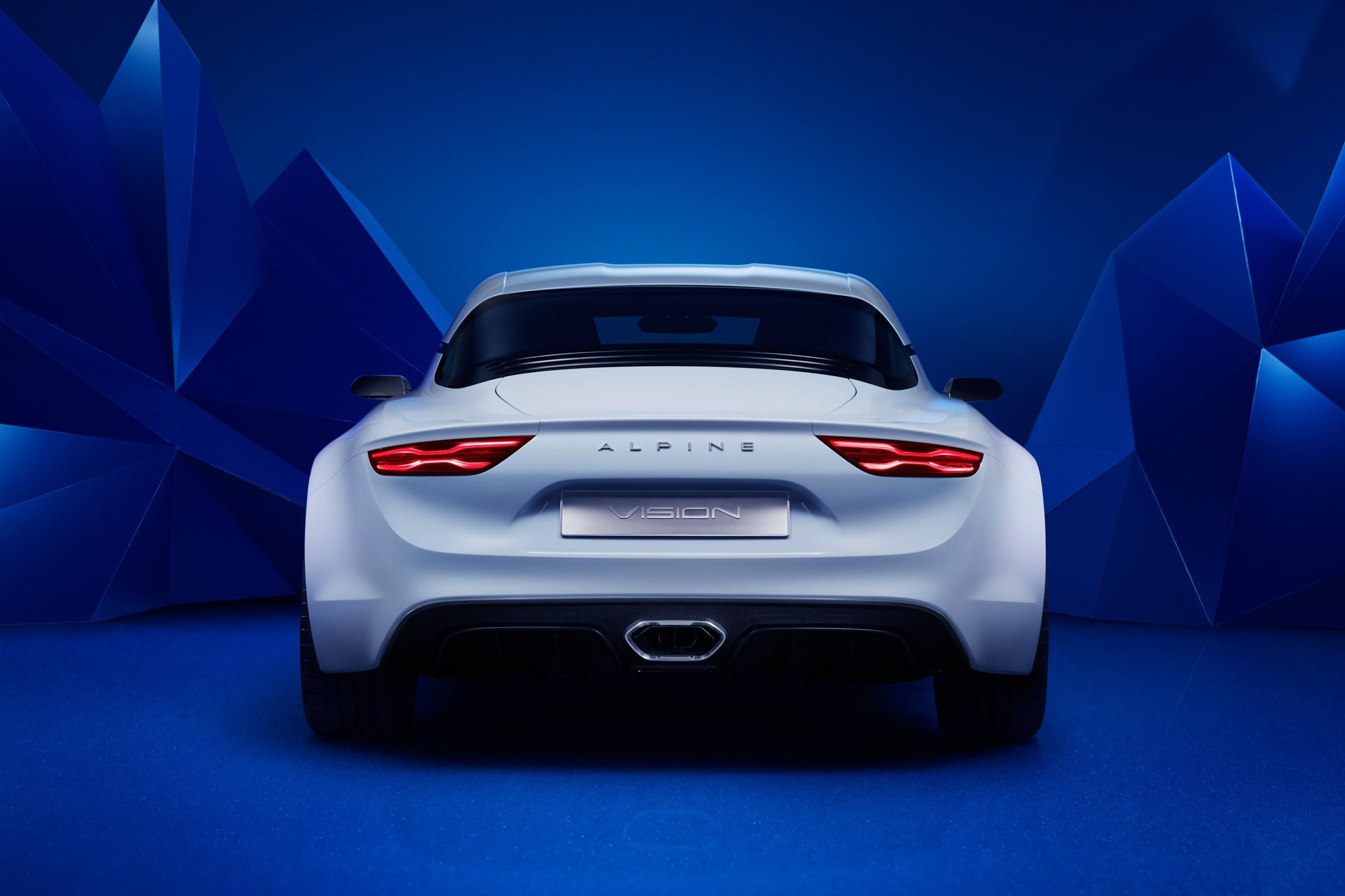 Alpine Brand Still Considers Developing An SUV Based Renault