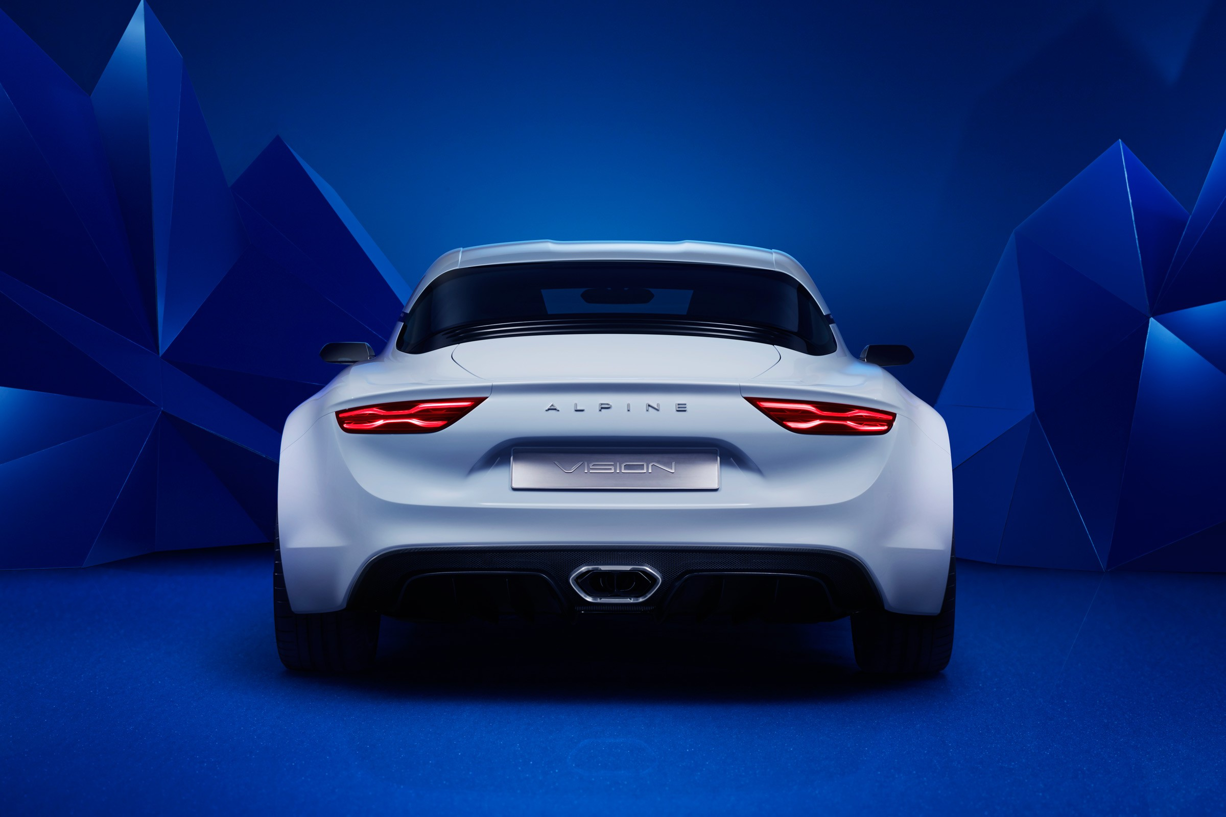 2018 renault alpine. beautiful alpine alpine vision concept intended 2018 renault alpine d