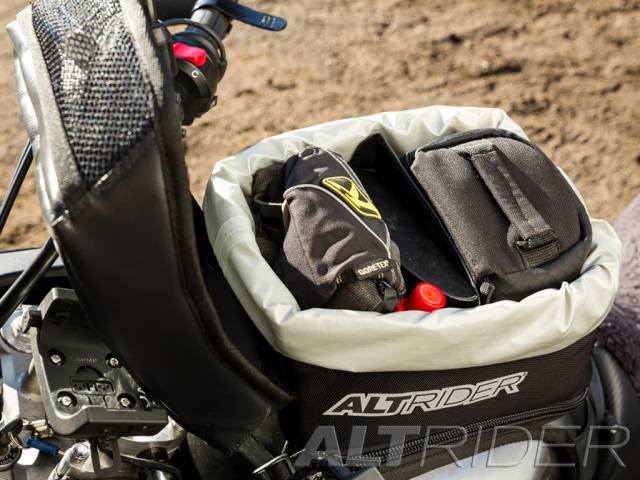 Altrider Shows New Aftermarket Parts Line For Ktm 1190