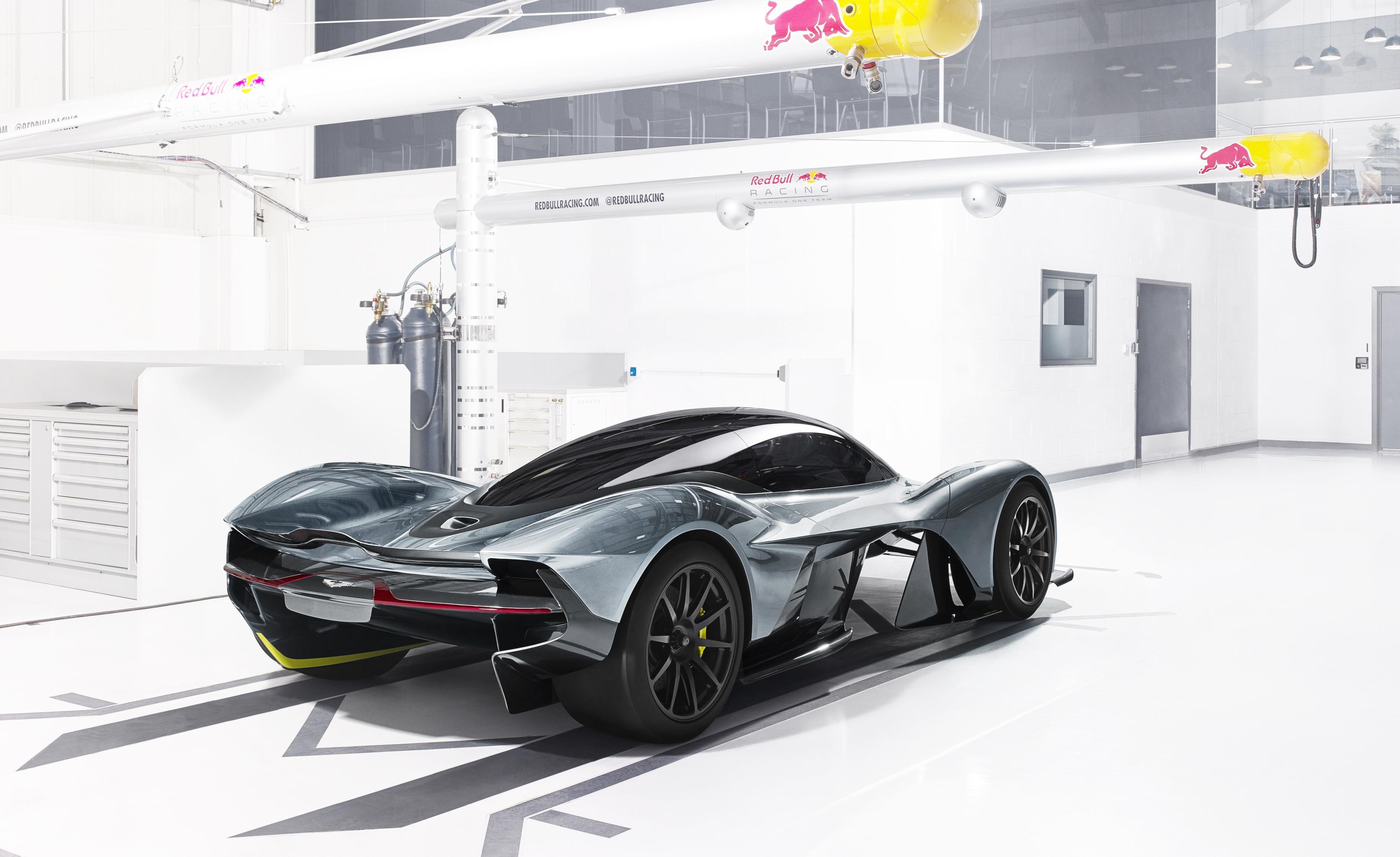 Aston Martin AMRB Hypercar To Cost Million A Pop - Aston martin cost