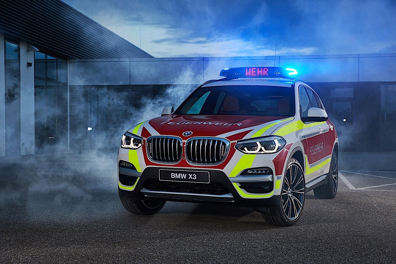 Halcore Group Recalls a Number of Horton Ambulances - autoevolution