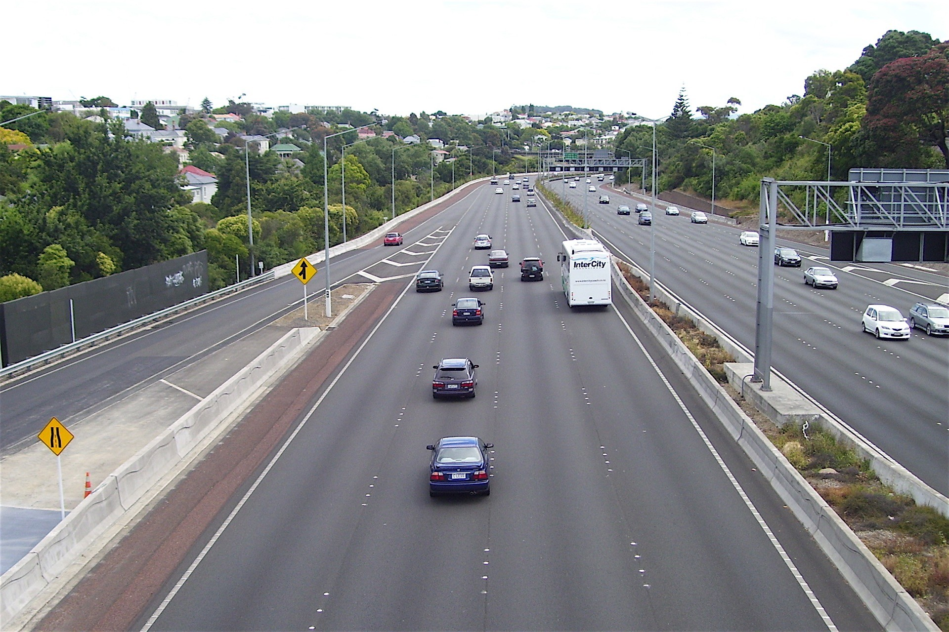 Western Ring Road Traffic Cameras