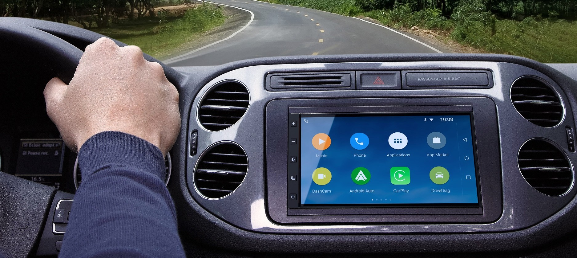 android auto and apple carplay what do they do and are they for you autoevolution. Black Bedroom Furniture Sets. Home Design Ideas