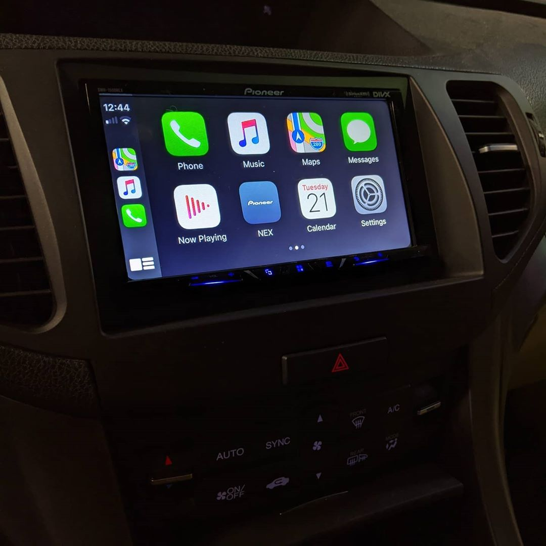 Android Auto And CarPlay Upgrade Just Makes Sense On The
