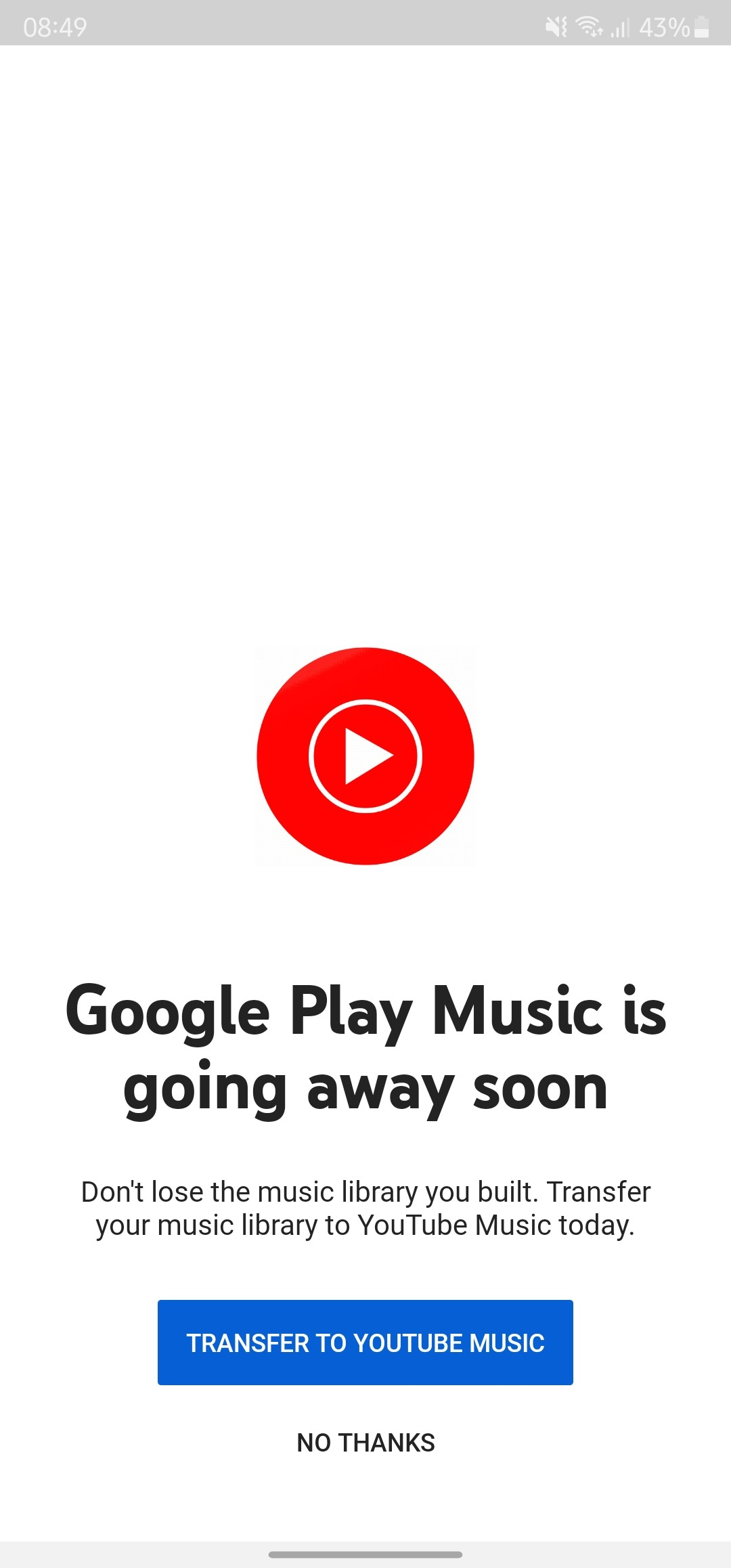 Play music google