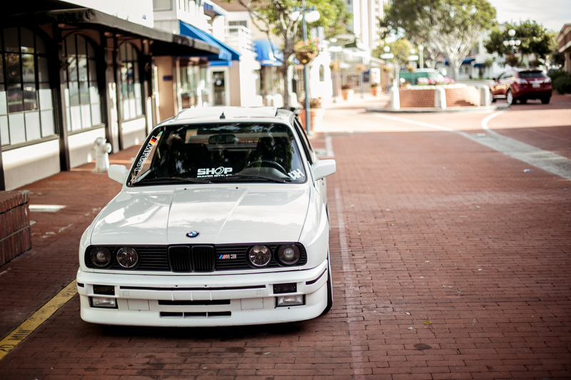 Another Bmw E30 M3 Restored With Passion Autoevolution