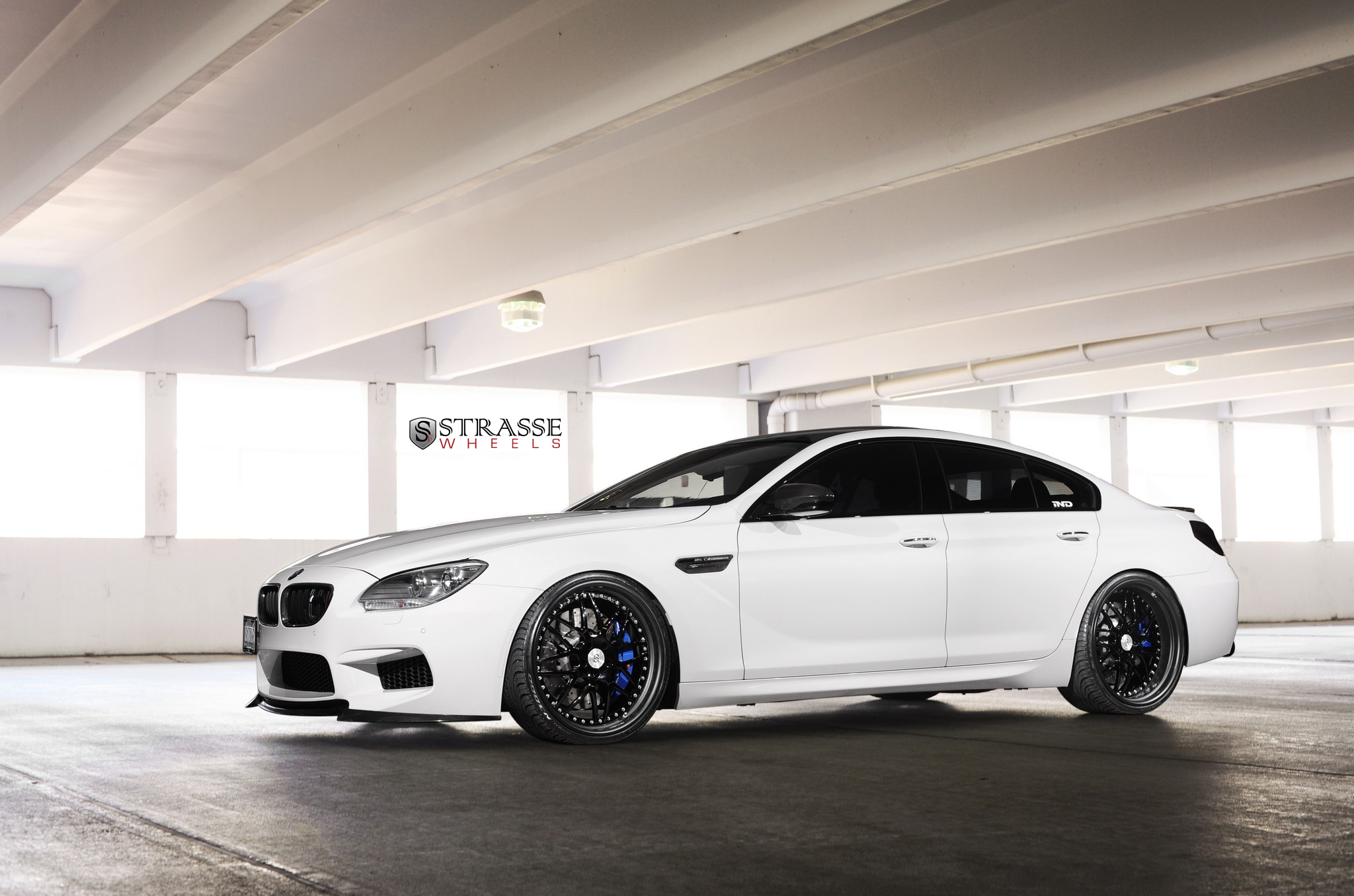 another stormtrooper bmw shows up this time it s an m6. Black Bedroom Furniture Sets. Home Design Ideas