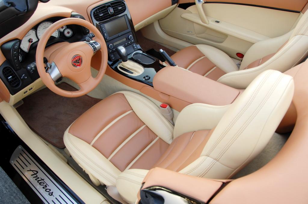 красный автомобиль anteros xtm roadster бесплатно