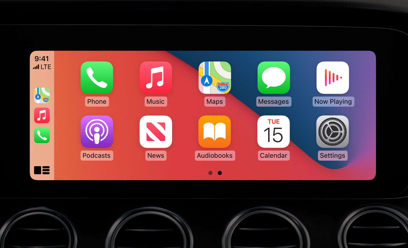 Apple Officially Launches iOS 14, Major CarPlay Update Included -  autoevolution
