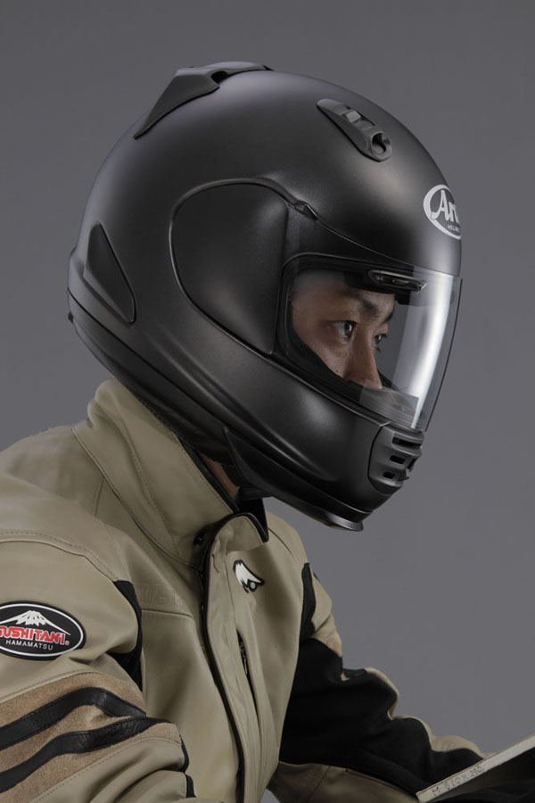Arai Rebel Helmet Promises Zero Lift Autoevolution