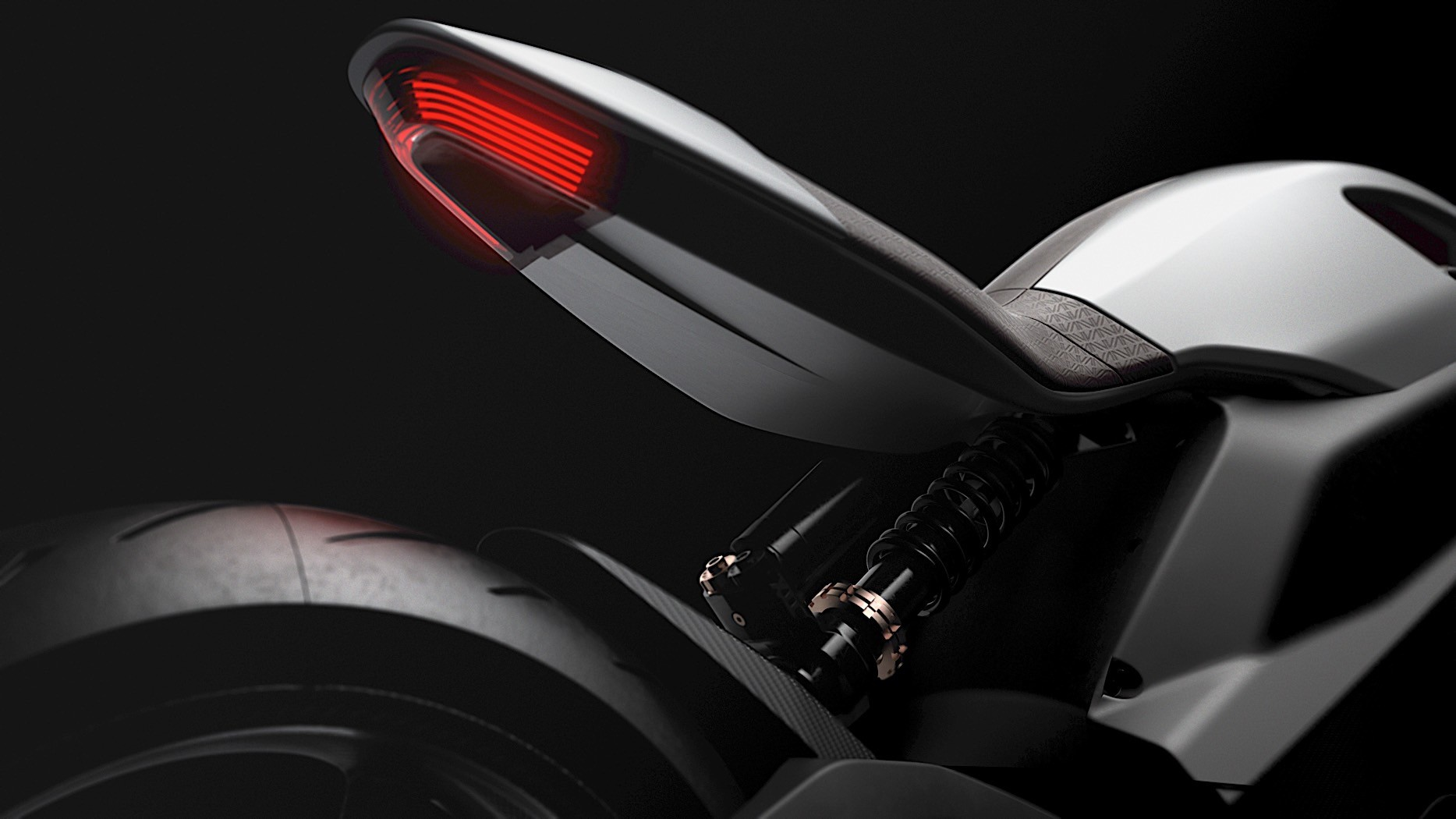 Safest Motorcycle Helmet >> Arc Vector Electric Motorcycle Financially Backed by ...