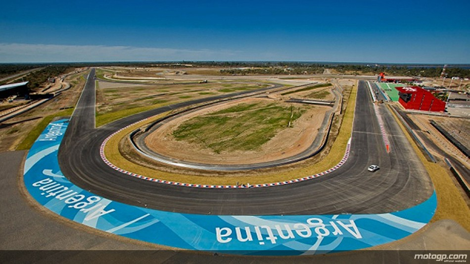 Argentina's New MotoGP Circuit Closer to FIM Approval - autoevolution